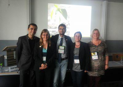 ISWA Congress 2015